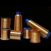 Weaving Gold Flora Zari Yarn
