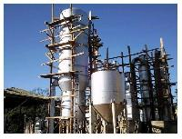 biomass gasification power plants