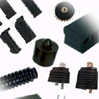 Two Wheeler Plastic Molding Parts