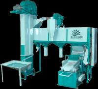 Semi Cleaning Machine