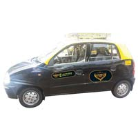 Topz Cab - Car Rental Online Booking