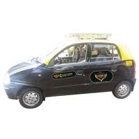 Topz Cab - Car Rental Online Booking