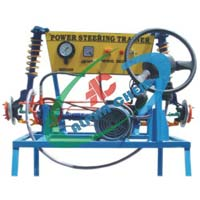 Power Steering Trainer System