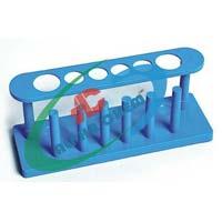 Test Tube Stand Plastic