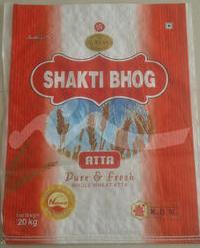 Bopp Flour Bags