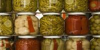 Herbs Pickle
