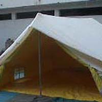 Double Fly Family Ridge Tent