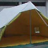 Single Fly Family Ridge Tent