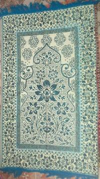 Mussalla Prayer Rug