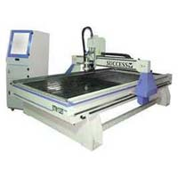 CNC Stone Engraving Machine (STM1325)