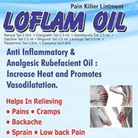 Loflam Oil