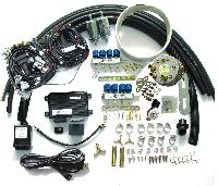 Auto Lpg Kits