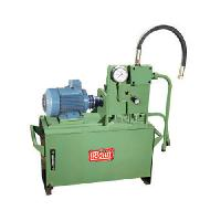 (Model No. CT/ 03) Cement Tiles Making Machine