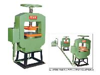 (Model No. CT/ 04) Cement Tiles Making Machine