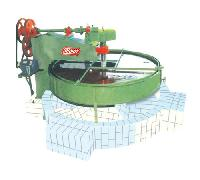 (Model No. CT/ 05) Cement Tiles Making Machine