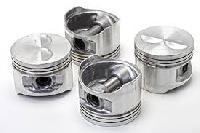 Auto Aluminium Parts
