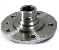 Automotive Axle Hub