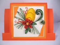 Handmade Paper Greetings Cards