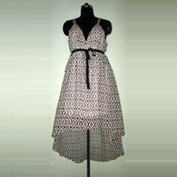 Georgette Long Dresses
