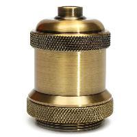 aluminium lamp holder