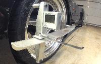 Automotive Wheel Alignment