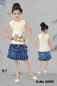 Fancy skirt