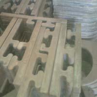Mild Steel Profile Cutting