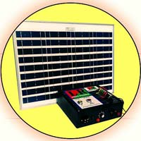 Solar Fence System