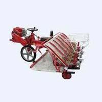 Riding Type Rice Planter