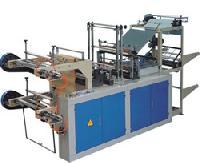 Automatic Plastic Bag Making Machine