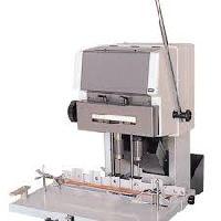 Paper Drilling Machine