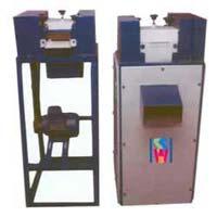 Plastic Dana Cutting Machine