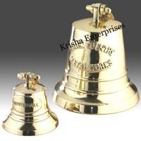 Nautical Brass Bell