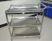 Steel Hospital Furniture