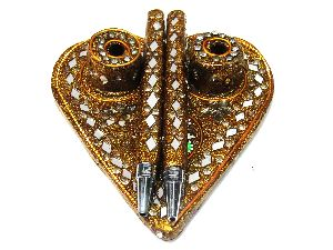 Lac Pens With Holder