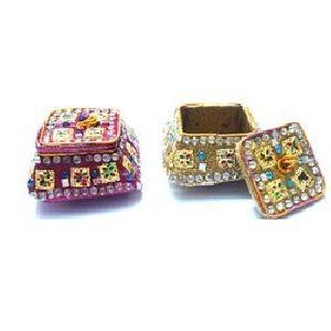 Lac Pill Boxes