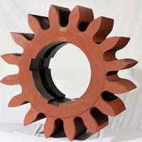 Milling Machine Spare Parts