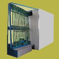 Paper Cone Drying Machine