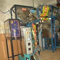 Double Head Weighed Machine