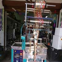 Ice Candy Packing Machines