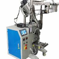 semi automatic pouch packing machines