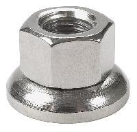 Hub Axle Nut