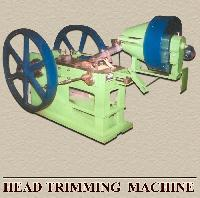 Head Trimming Machine