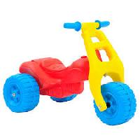 Plastic Bike Toys
