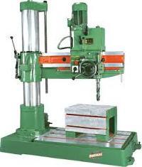 Automatic Drilling Lathe Machine