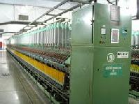 Ring Frame Machine