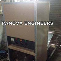 Single Die Paper Plate & Bowl Making Machine