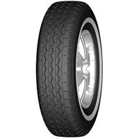 Light Truck Radial Tyres