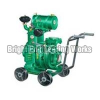 Diesel Monoset Pumps