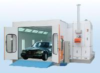 Car Paint Spray Booth